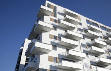 תוכנית כחלון להורדת מחירי הדיור