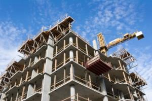 גדילת מלאי הדירות עקב בניית דירות חדשות (אילוסטרציה)