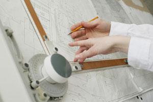 איך לבחור אדריכל? אילוסטרציהאיך לבחור אדריכל?