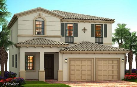 """השקעות נדל""""ן במיאמי פלורידה – פרוייקט Aventura Isles"""