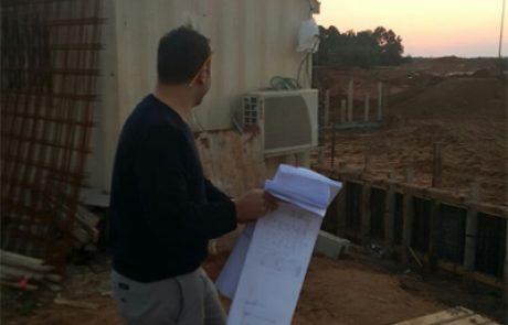 מהו תפקידו של מפקח בנייה?